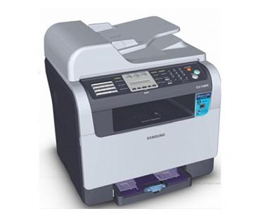 Картриджи для принтера Samsung CLX 3160FN