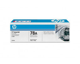 Заправка картриджа HP 78A (CE278A)