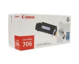 Картридж Canon Cartridge 706 оригинальный