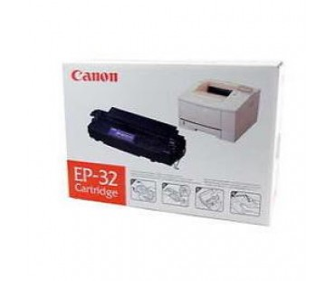 Картридж Canon EP-32 черный оригинальный
