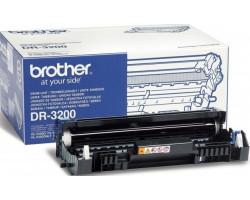 Фотобарабан Brother DR-3200 оригинальный для HL 5370DW, 5380DN, 5350DN, 5340D, MFC 8370DN, 8880DN, DCP 8085DN, 8070D
