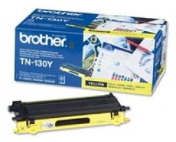 Заправка картриджа Brother TN-130Y