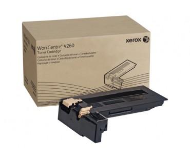 Картридж Xerox 106R01410 оригинальный черный