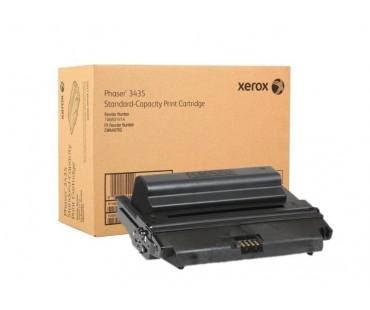 Картридж Xerox 106R01414 оригинальный черный