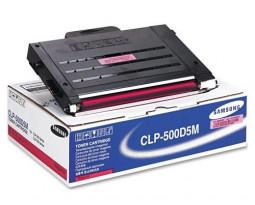 Картридж Samsung CLP-500D5M оригинальный