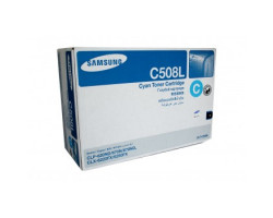 Картридж Samsung CLT-C508L оригинальный