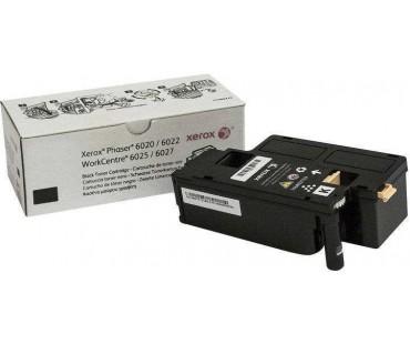 Картридж Xerox 106R02763 оригинальный черный
