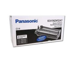 Фотобарабан Panasonic KX-FAD412A оригинальный