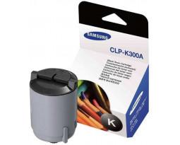 Картридж Samsung CLP-K300A оригинальный