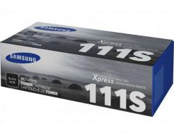 Картридж Samsung MLT-D111S оригинальный