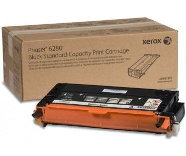 Картридж Xerox 106R01403 оригинальный черный