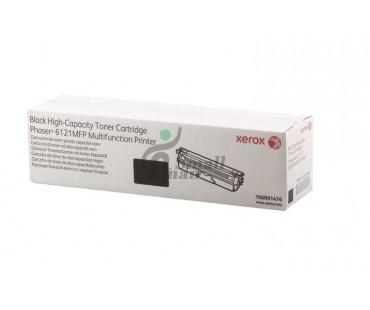 Картридж Xerox 106R01476 оригинальный черный