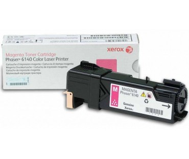 Картридж Xerox 106R01482 оригинальный пурпурный