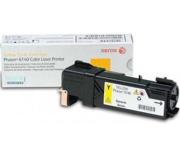 Картридж Xerox 106R01483 оригинальный желтый