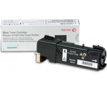 Картридж Xerox 106R01484 оригинальный черный
