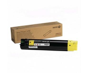 Картридж Xerox 106R01513 оригинальный желтый