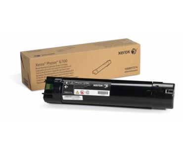 Картридж Xerox 106R01514 оригинальный черный
