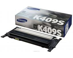Заправка картриджа Samsung CLT-K409S