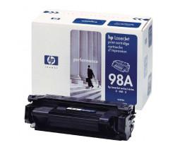 Картридж HP 98A (Q92298A) оригинальный