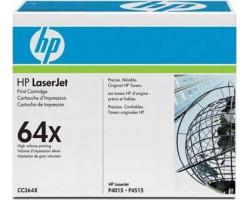 Картридж HP 64X (CC364X) оригинальный