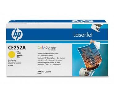 Заправка картриджа HP 504A (CE252A)