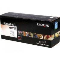 Картридж Lexmark E260A21E оригинальный