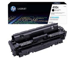 Картридж HP 410X (CF410X) оригинальный
