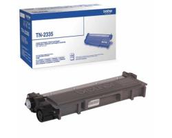 Картридж Brother TN-2335 оригинальный для HL L2365DWR, L2340DWR, L2360DNR, L2300DR, MFC L2700DW, L2740DWR, L2560DW, L2720DWR, DCP L2540DN, L2500DR, L2520DWR