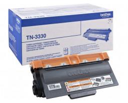 Заправка картриджа Brother TN-3330 для HL-5440D / 5450DN / 5470DW / 6180DW DCP-8250DN / 8110DN MFC-8320DN / 8950DW / 8520DN