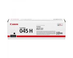 Картридж Canon Cartridge 045H Bk оригинальный