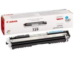 Картридж Canon 729C оригинальный