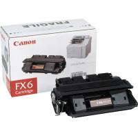 Картридж Canon FX-6 оригинальный