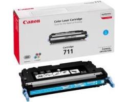 Картридж Canon Cartridge 711 C оригинальный