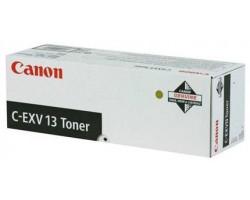 Картридж Canon C-EXV13 оригинальный