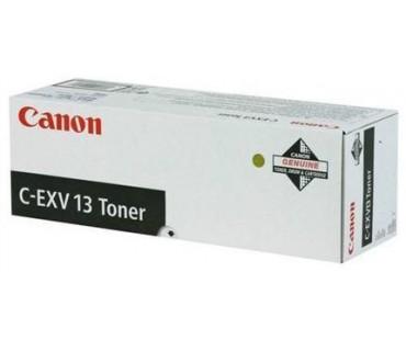 Заправка картриджа Canon C-EXV13