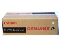 Картридж Canon C-EXV4 оригинальный