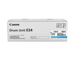 Фотобарабан Canon C-EXV34C Drum оригинальный