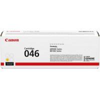 Картридж Canon Cartridge 046 Y оригинальный