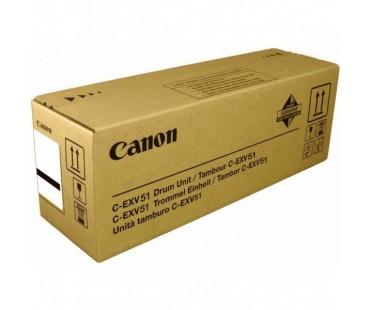 Фотобарабан Canon C-EXV51 Drum оригинальный