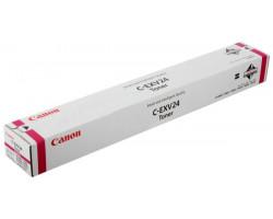 Картридж Canon C-EXV24M оригинальный