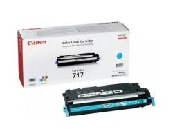 Картридж Canon Cartridge 717 C оригинальный
