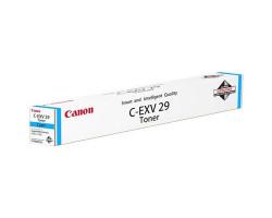 Картридж Canon C-EXV29C оригинальный