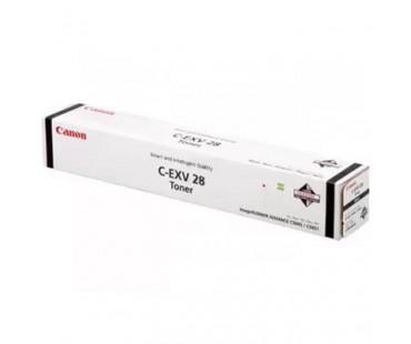 Картридж Canon C-EXV28Bk черный оригинальный