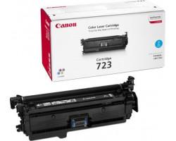 Картридж Canon 723C оригинальный