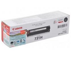 Картридж Canon 731HBk оригинальный