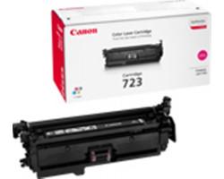 Картридж Canon 723M оригинальный
