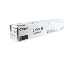 Картридж Canon C-EXV53Bk оригинальный
