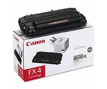 Картридж Canon FX-4 черный оригинальный