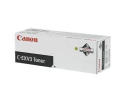 Заправка картриджа Canon C-EXV3(GPR-6)