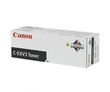 Картридж Canon C-EXV3(GPR-6) черный оригинальный